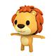 Little Lion - 3DOcean Item for Sale