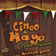 Cinco de Mayo - Flyer/Poster Template - GraphicRiver Item for Sale