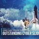 Outstanding Cyber Slideshow - VideoHive Item for Sale