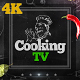 Cooking TV Show Pack 4K - VideoHive Item for Sale