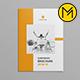 Company Profile v4 - GraphicRiver Item for Sale