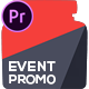 Enhance Event Promotion | Essential Graphics | Mogrt - VideoHive Item for Sale