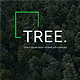 Tree - Green Energy Google Slides Template - GraphicRiver Item for Sale