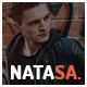 Natasa - T-shirt Fashion Shopping PrestaShop 1.7 Theme - ThemeForest Item for Sale