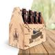 Craft Beer Box Mockup - GraphicRiver Item for Sale