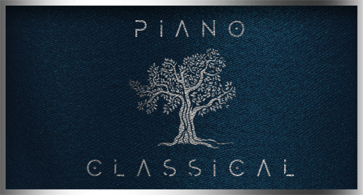 PIANO & ORCHESTRAL CLASSICAL