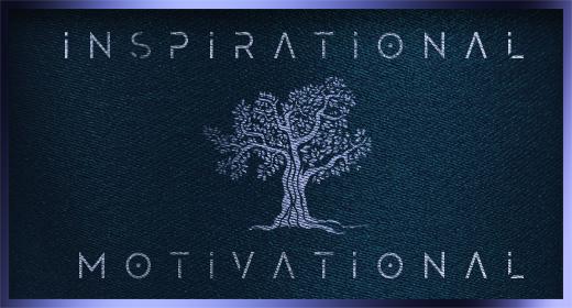 MOTIVATING & INSPIRING