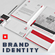 Branding Identity - GraphicRiver Item for Sale