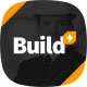 BuildPlus – Construction Bootstrap 4 Template