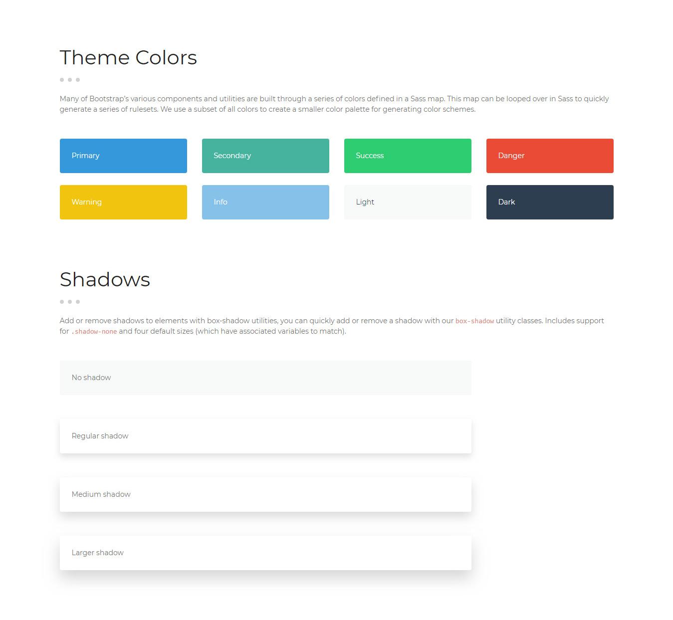 ZKIN - Bootstrap 4 Skin & UI Kit