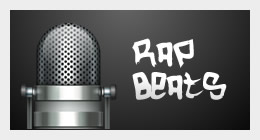 Rap & HipHop Beats, Instrumentals for Independent Artists, Musicians