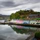 Houses of Portree, Skye - PhotoDune Item for Sale