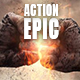 Epic Action Cinematic Trailer