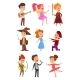 Kid Actors Theater Performance - GraphicRiver Item for Sale