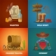 Wild West Collections - GraphicRiver Item for Sale