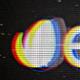 Retro Glitch Logo - VideoHive Item for Sale