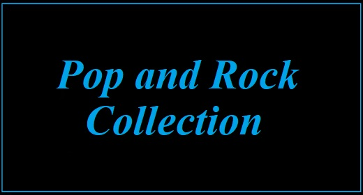 Pop and Rock Collection