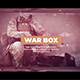 War Box - VideoHive Item for Sale