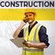 Construction Building Presentation - VideoHive Item for Sale