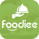 Foodiee - Online Food Ordering Web Application - CodeCanyon Item for Sale