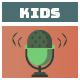Happy Kids Indie Rock
