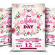 Mothers Day Flyer Templates - GraphicRiver Item for Sale
