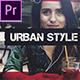 Urban Style - VideoHive Item for Sale
