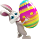 Sweet Easter Bunny Pack