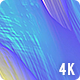 Colorful Paints Blue & Yellow 4K - VideoHive Item for Sale