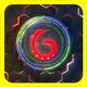Neon Badge Logo Intro - VideoHive Item for Sale