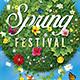 Spring / Summer Flyer - GraphicRiver Item for Sale