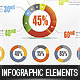 Infographic Elements / Visual Representations - GraphicRiver Item for Sale