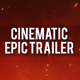 Cinematic Epic Trailer - VideoHive Item for Sale