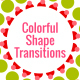 Colorful Shape Transitions\AE - VideoHive Item for Sale