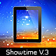Showtime V3 - GraphicRiver Item for Sale