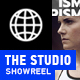 The Studio — Showreel - VideoHive Item for Sale