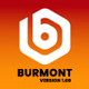 Burmont Multi-purpose Joomla Template