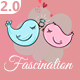 Fascination - Wedding HTML5 Template - ThemeForest Item for Sale