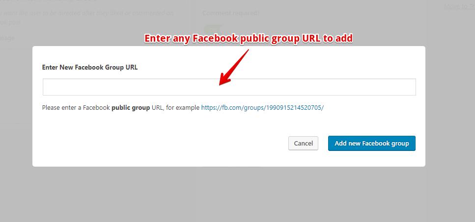 Facebook SpiderLink - Make Your Facebook Post GO VIRAL