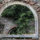 Ruins Of The Church Saint Apollonia - detail of the window - PhotoDune Item for Sale