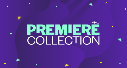 Premiere Pro Collection