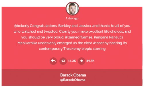 AccessPress Twitter Feed Pro - An Ultimate Twitter Feed Plugin to Generate  Twitter Feeds