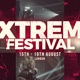 Extreme Festival - Action Sport Show - VideoHive Item for Sale