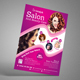Beauty Flyer Templates - GraphicRiver Item for Sale