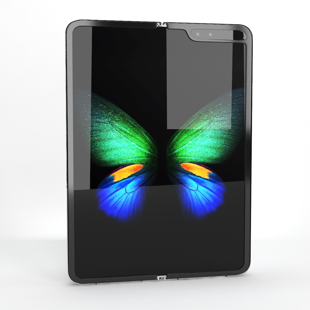 Samsung Galaxy Fold Element All Versions