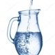 Pour Water in Jug