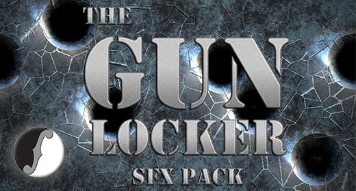 The Gun Locker