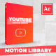 Youtube Motion Library - VideoHive Item for Sale