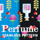 Perfume Seamless Pattern - GraphicRiver Item for Sale