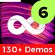 PenNews - News/ Magazine/ Business/ Portfolio/Reviews Landing AMP WordPress Theme - ThemeForest Item for Sale